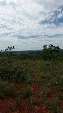 Fazenda para reserva ambiental