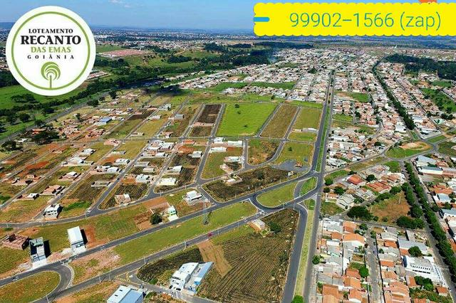 Loteamento Recanto das Emas (Goiânia) - Foto 10
