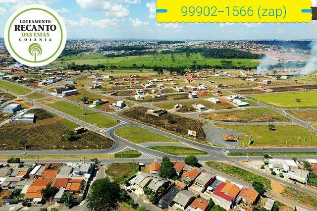 Loteamento Recanto das Emas (Goiânia) - Foto 7