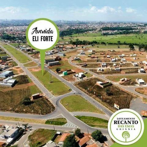 Loteamento Recanto das Emas (Goiânia) - Foto 2