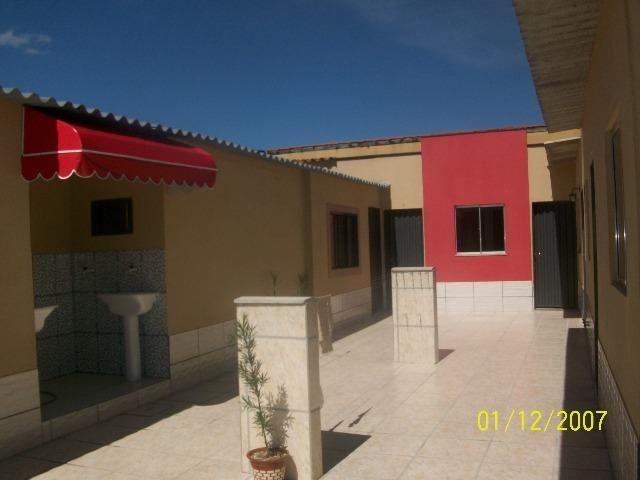 Casa Região Campinas-ótima renda Goiania-GO-aceita veiculos e gado - Foto 6