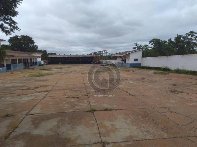 Barracão à venda na avenida fernando correa da costa - coxipó - cuiabá/mt - Foto 6