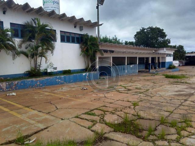 Barracão à venda na avenida fernando correa da costa - coxipó - cuiabá/mt - Foto 5