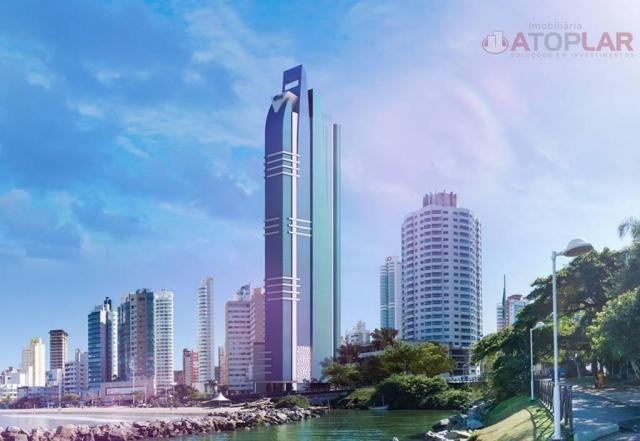 Apartamento à venda, 364 m² por R$ 8.700.000,00 - Barra Norte - Balneário Camboriú/SC - Foto 11