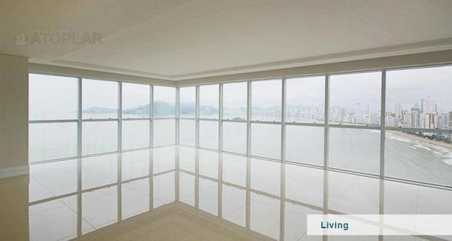Apartamento à venda, 364 m² por R$ 8.700.000,00 - Barra Norte - Balneário Camboriú/SC