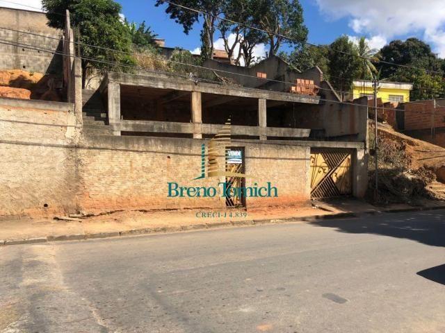 Terreno à venda, 440 m² por R$ 290.000 - Ipiranga - Teófilo Otoni/MG - Foto 2