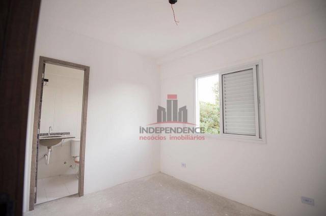Apartamento com 2 dormitórios à venda, 70 m² por r$ 225.000,00 - jardim anhembi - são josé - Foto 18