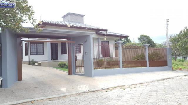 Casa, Jardim Elizabeth, Içara-SC