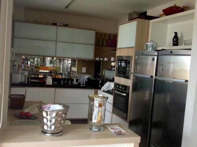 Em Manguinhos, Condominio Aldeia Manguinhos Casa Duplex 3 quartos com suite - Foto 2
