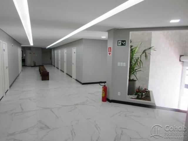 Sala no centro empresarial empire, bairro farolândia - Foto 6