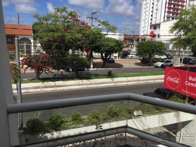 Casa 03 pavimentos no bairro são josé, próximo a praça tobias barreto - Foto 7