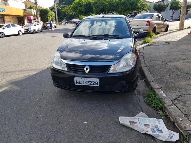 Renault Symbol - Foto 4