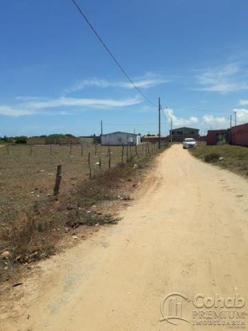 Terreno no povoado matapuã, bairro mosqueiro - Foto 3