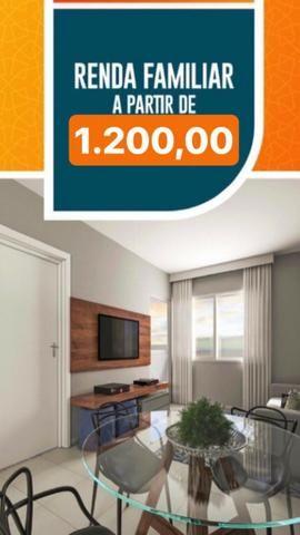 Apartamentos em condomínio completo! - Foto 2