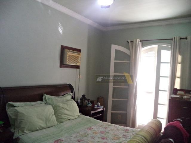 Linda casa duplex - Taquara - 3 quartos - 3 vagas - Foto 14