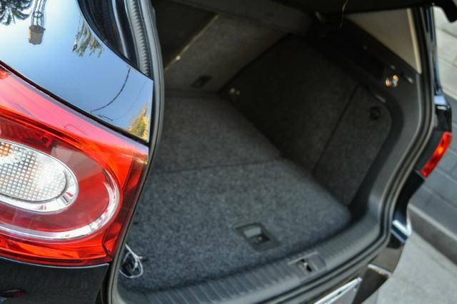 VW Tiguan - Impecável - Bancos em couro + Park Assist - 2010 - Foto 4