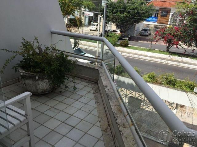 Casa 03 pavimentos no bairro são josé, próximo a praça tobias barreto - Foto 6