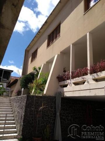 Casa no bairro são josé, prox. ao colégio atheneu