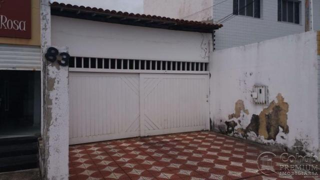 Casa no bairro salgado filho, prox. ao centro médico luiz cunha - Foto 2