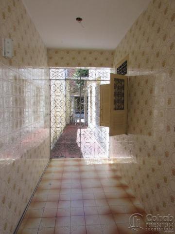 Casa na rua divina pastora no centro com +-330m² - Foto 3