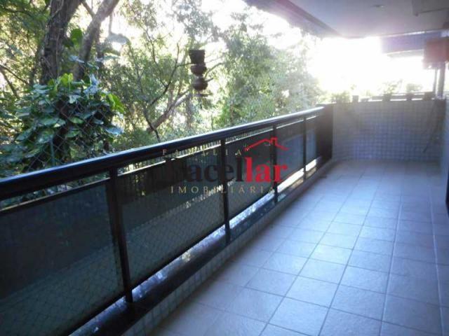 Apartamento à venda com 3 dormitórios em Tijuca, Rio de janeiro cod:TIAP31845