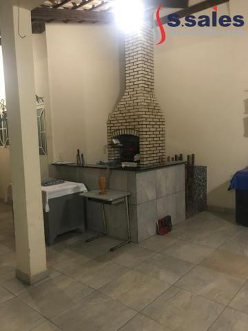 Casa à venda com 4 dormitórios em Setor habitacional vicente pires, Brasília cod:CA00315 - Foto 16