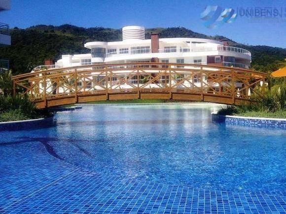 Apartamento mobiliado à venda no marine home resort - cachoeira do bom jesus, florianópoli - Foto 7