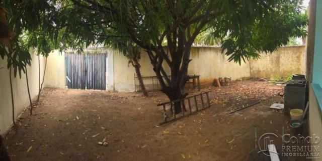 Terreno com 3 casas no bairro mosqueiro - Foto 2