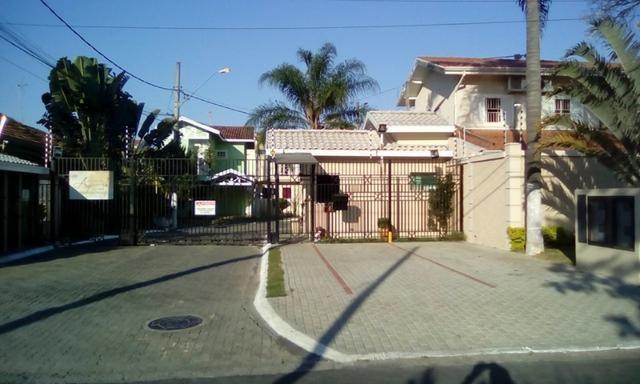 Vendo Sobrado condomínio Fechado Direto com o Proprietário - Foto 2