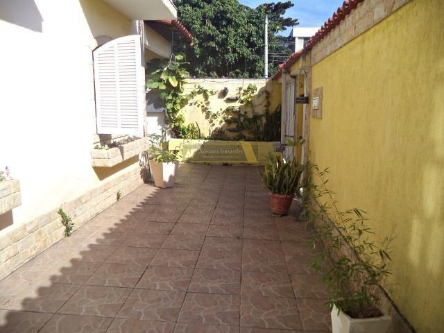 Linda casa duplex - Taquara - 3 quartos - 3 vagas - Foto 3