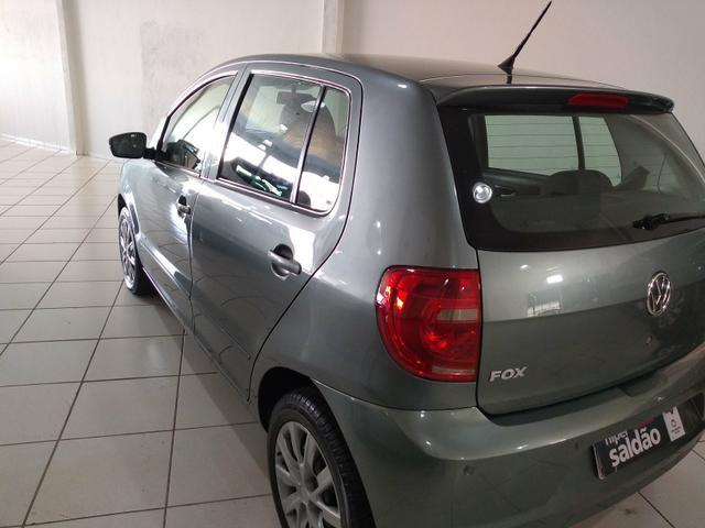 VW/Fox 1.6 Trend ano 2012 completo