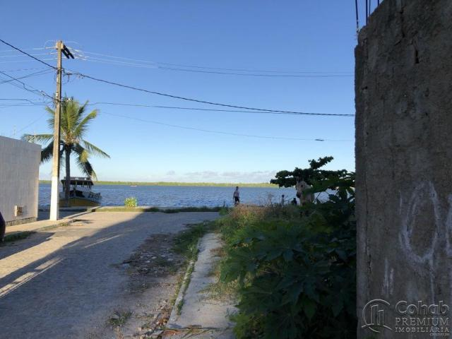TERRENO NO BAIRRO INDUSTRIAL, PROX. A ORLINHA E COM VISTA PARA O RIO - Foto 3