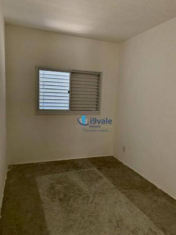 Apartamento com 2 dormitórios à venda, 56 m² por r$ 198.000 - jardim santa maria - jacareí - Foto 18