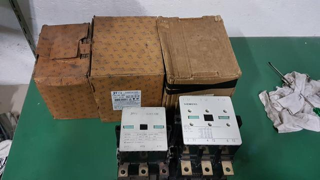 Siemens contatora 02 3TF 52. 02 3TF 50 01 3TF 48 - Foto 3