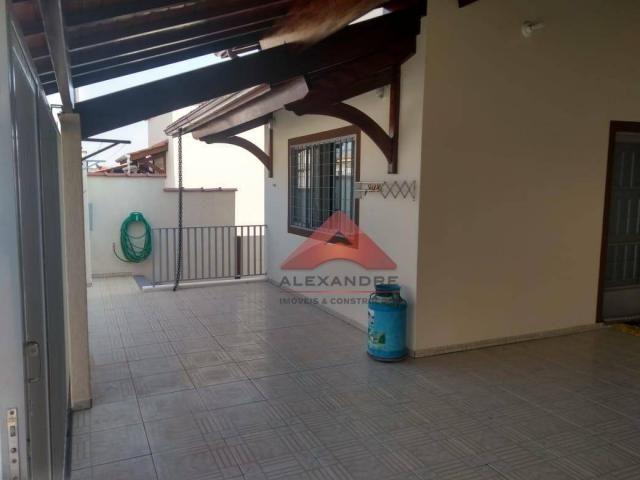 Casa com 6 dormitórios à venda, 280 m² por r$ 650.000 - jardim imperial - cruzília/mg - Foto 2
