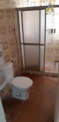 Apartamento com 2 dormitórios para alugar, 90 m² por R$ 800,00/mês - Janga - Paulista/PE - Foto 11