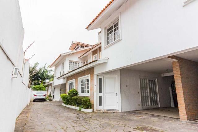 Casa para alugar com 3 dormitórios em Jardim isabel, Porto alegre cod:10324 - Foto 18