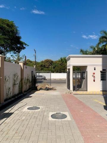 Apartamento com 2 dormitórios à venda, 56 m² por r$ 198.000 - jardim santa maria - jacareí - Foto 6