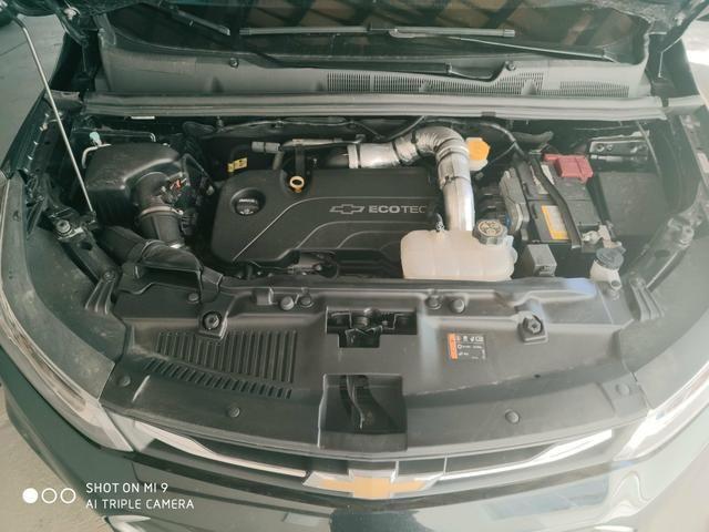 Chevrolet Tracker 2017 - Foto 11