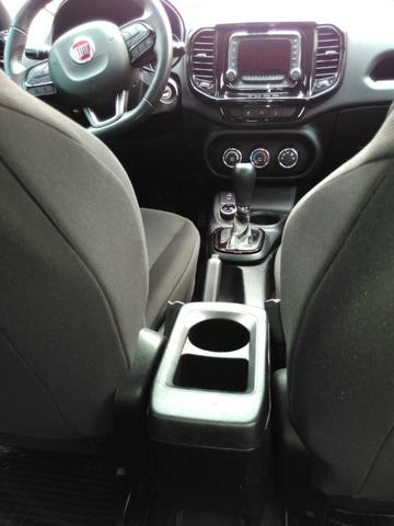 Fiat Toro Freedom 2.0 16V 4x4 Diesel Aut. 2018 Diesel