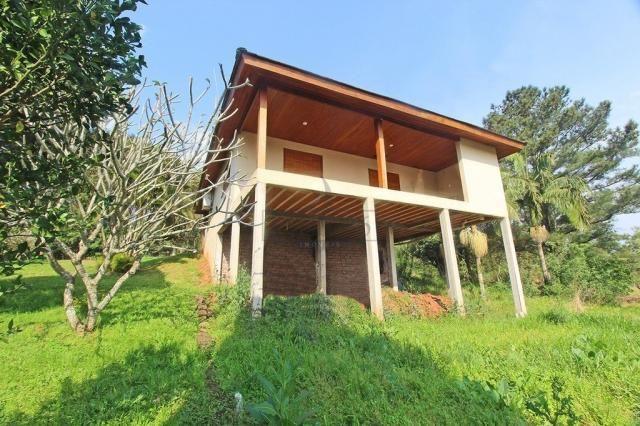 Casa à venda com 2 dormitórios em Campestre, São leopoldo cod:7623 - Foto 2