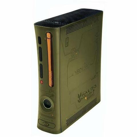 Xbox 360 halo 3 edition - Foto 2