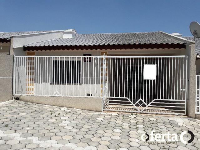 Casa à venda com 3 dormitórios em Serrinha, Contenda cod:560 - Foto 2