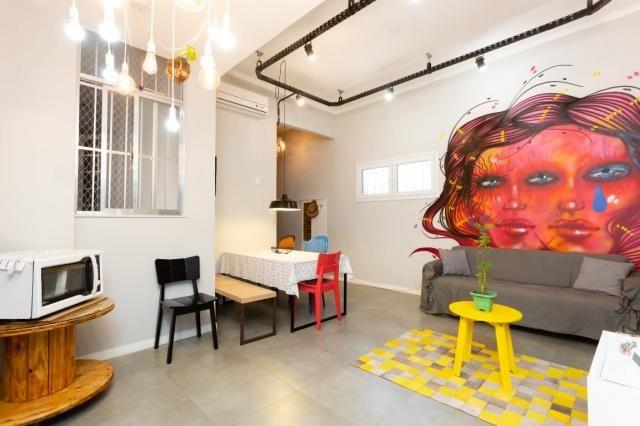 Apartamento à venda com 2 dormitórios em Copacabana, Rio de janeiro cod:11300 - Foto 4