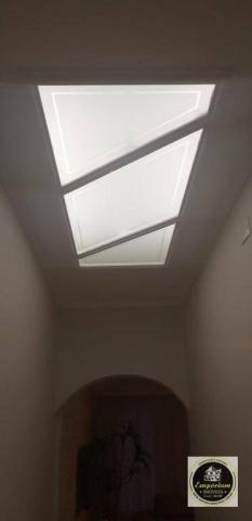 Casa com 2 dormitórios à venda, 250 m² por r$ 450.000 - vila adelaide perella - guarulhos/ - Foto 6