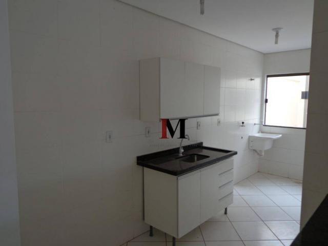 Alugamos apartamento com 2 quartos - Foto 20