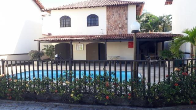 VENDA - CASA EM CONDOMÍNIO, 3 QUARTOS (1 SUÍTE) - JD. FLAMBOYANT
