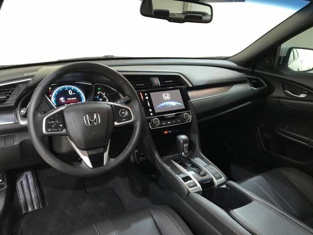 Civic Touring CVT - Foto 5