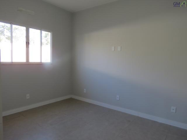 Casa a venda / condomínio alto da boa vista / 03 quartos / porcelanato / aceita casa de me - Foto 18