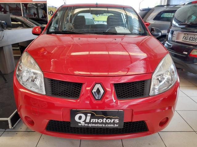 RENAULT SANDERO 2011/2011 1.0 EXPRESSION 16V FLEX 4P MANUAL - Foto 15